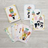 Milestone Toddler Cards