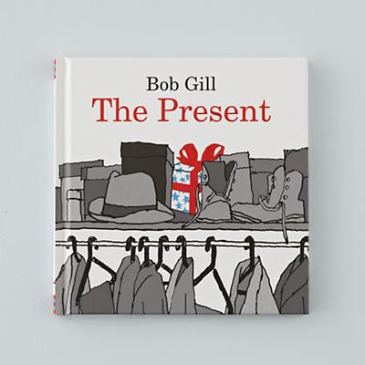 The Present by Bob Gill
