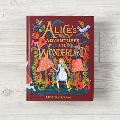 Book_Hardcover_Alice_Wonderland_V1
