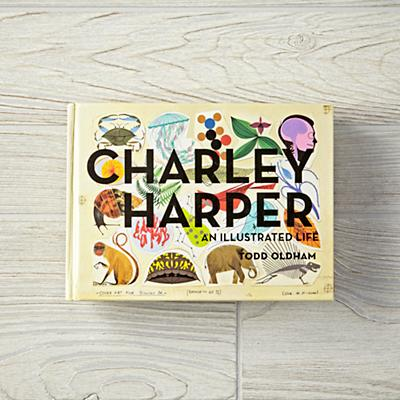 Book_Hardcover_Charley_Harper_Illustrated_Life_V1