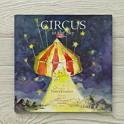 Book_Hardcover_Circus_In_Sky