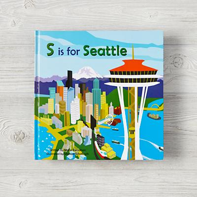 S is for Seattle