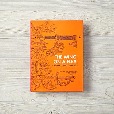 Book_Hardcover_Wing_On_A_Flea_V1