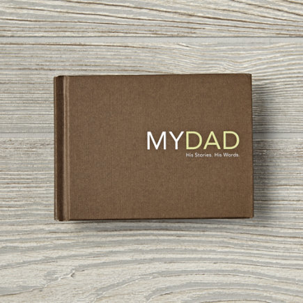 My Dad: His Stories