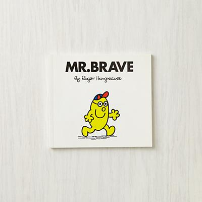 Mr. Brave by Roger Hargreaves