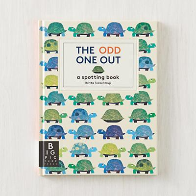 Book_Odd_One_Out