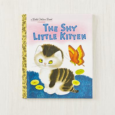 Book_Shy_Little_Kitten