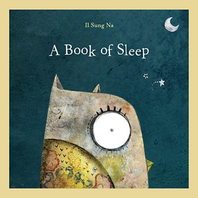 A Book of Sleep by Il Sung Na