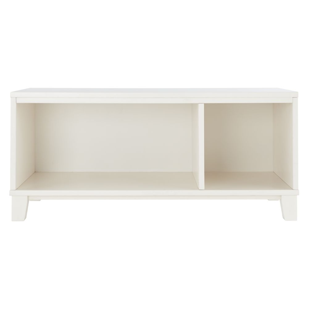 District Storage 2 Cube Frame White The Land Of Nod