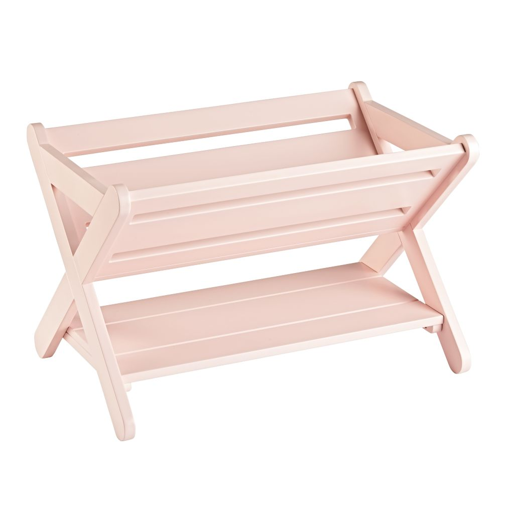 Good Read Book Caddy (Light Pink)