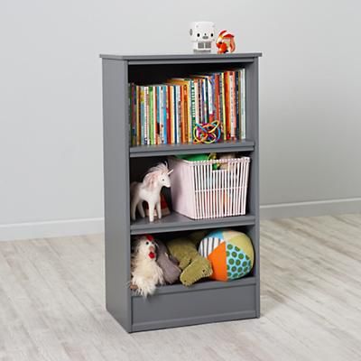 Bookcase_Horizon_48in_GY_368344