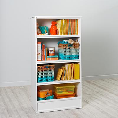 Bookcase_Horizon_60in_WH_369633