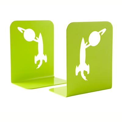 Green Space Bookend (Set of 2)