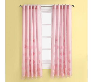 Pink curtain panel compare prices on pink curtain panel in the