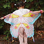 Butterfly Wild Wings Dress Up Set