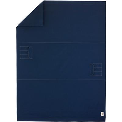 Blue Cargo Duvet Cover (Full-Queen)