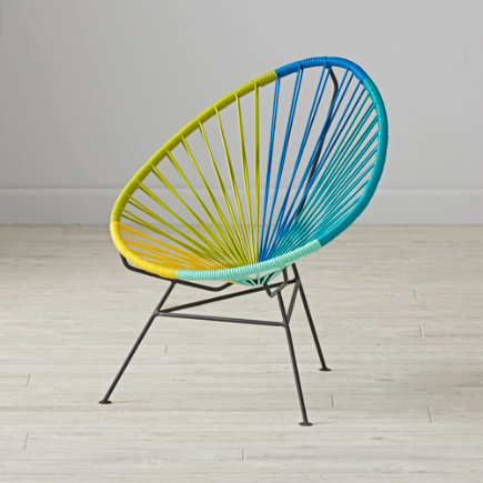 Acapulco Junior Play Chair