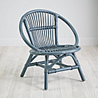 Dk. Grey Good Nature Play Chair.