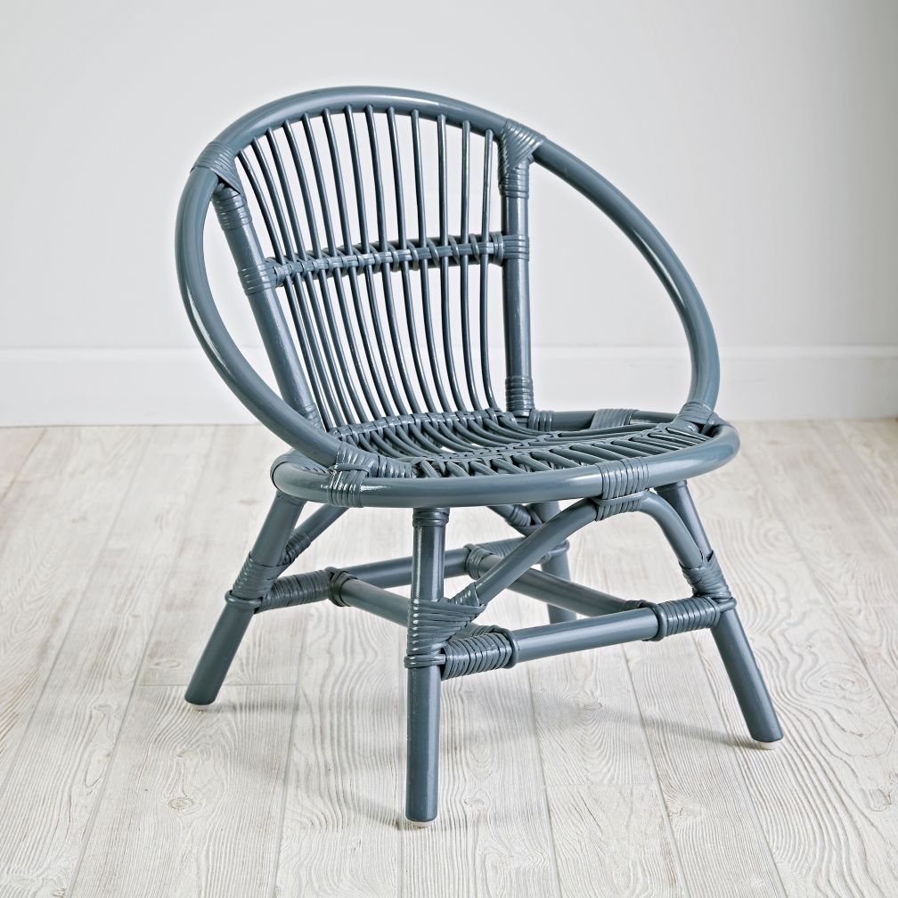 Good Nature Play Chair (Dk. Grey)
