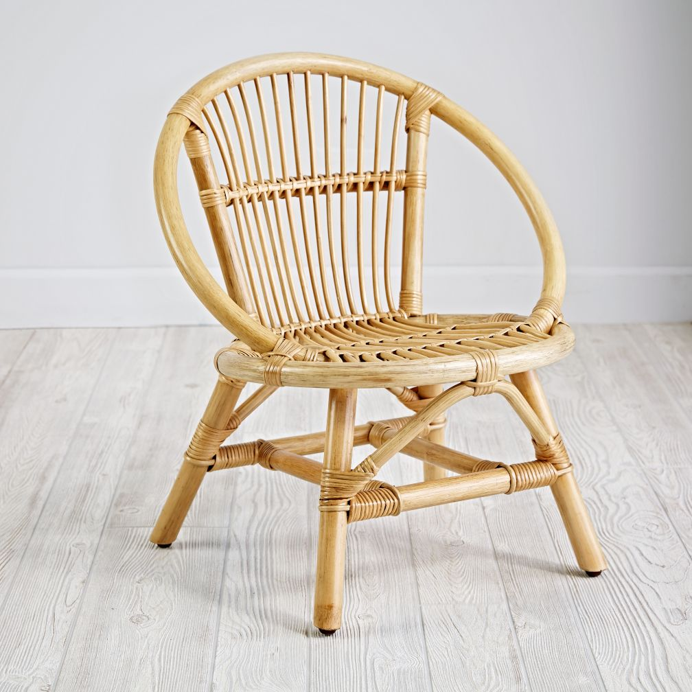 Good Nature Play Chair (Natural)