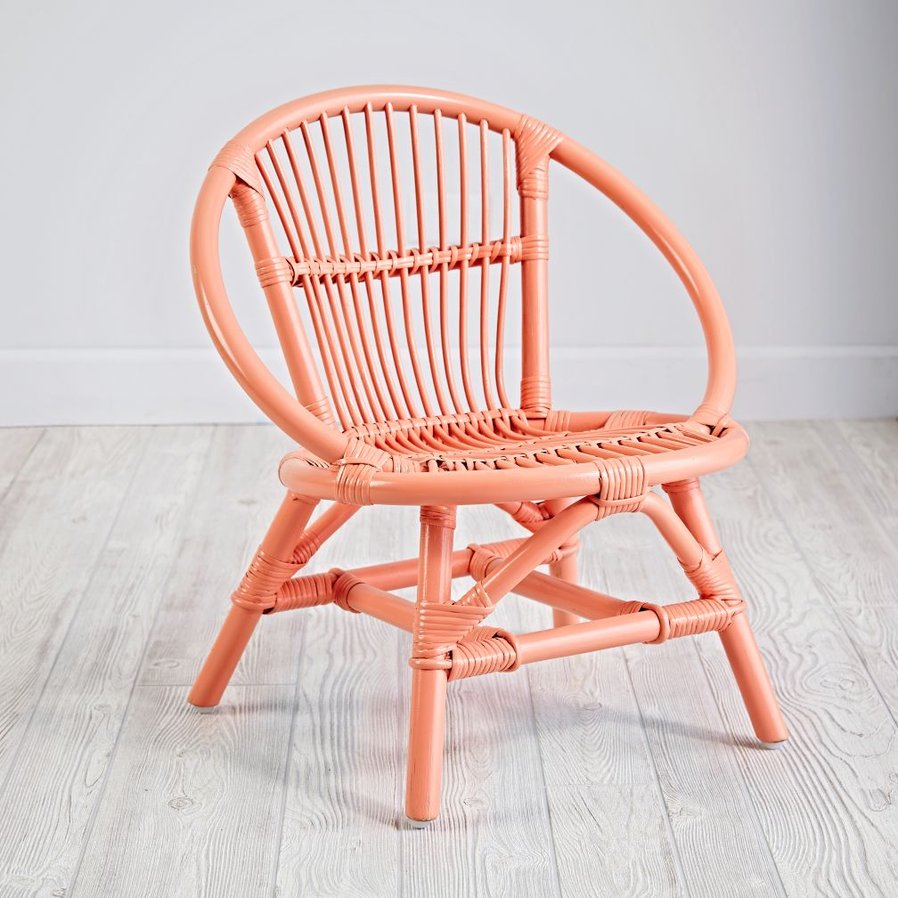 Good Nature Play Chair (Peach)
