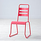 Pink Homeroom Play Chair