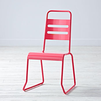 Homeroom Play Chair (Pink)