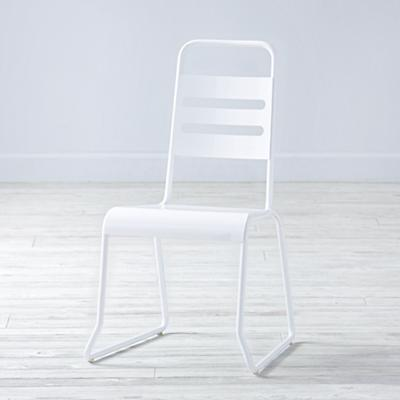 Homeroom Play Chair (White)