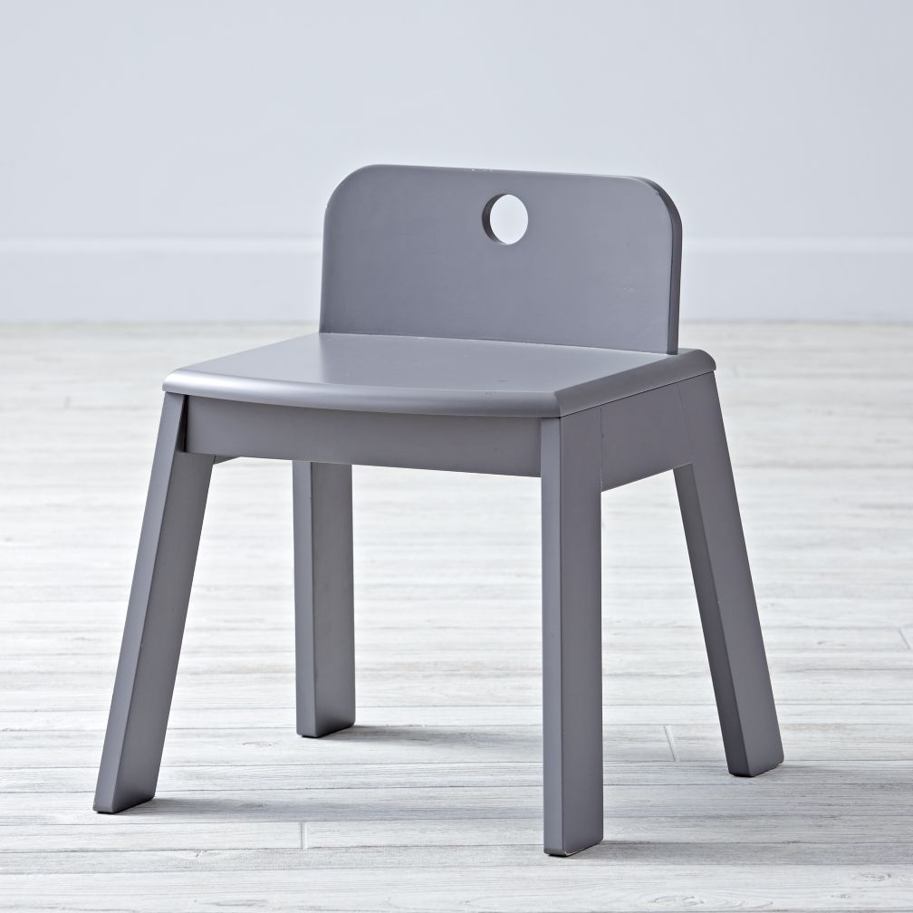 Mojo Play Chair (Grey)
