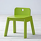 Lime Mojo Play Chair