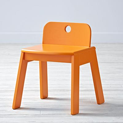 Mojo Play Chair (Orange)
