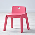 Pink Mojo Chair