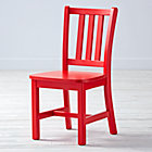 "Cherry Parker Play ChairFloor to Seat: 14"" H"