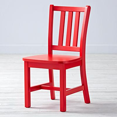Parker Play Chair (Cherry)