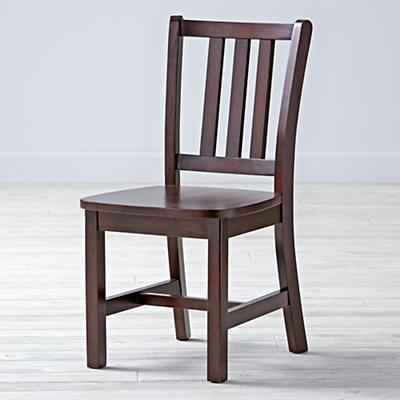 Parker Play Chair (Espresso)