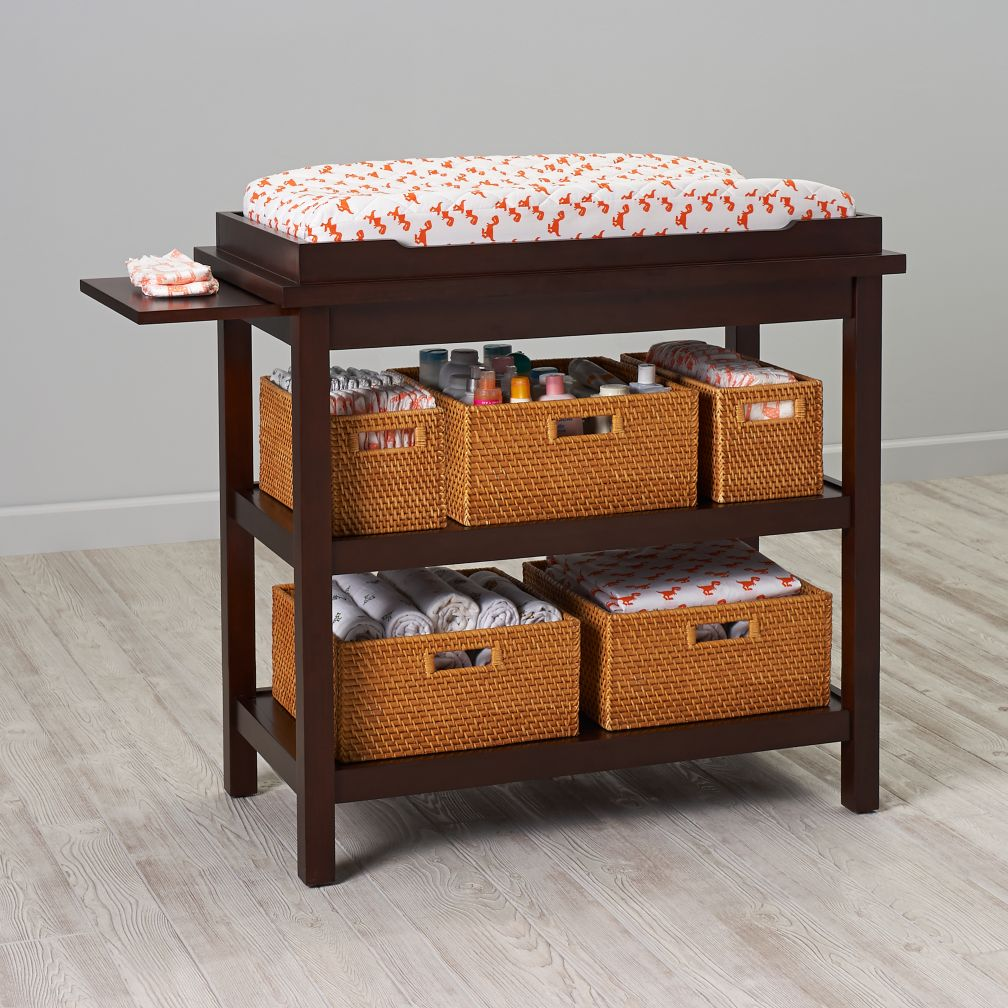 Change It Up Changing Table (Espresso)