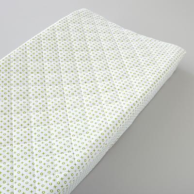Fine Prints Changing Pad Cover (Green)