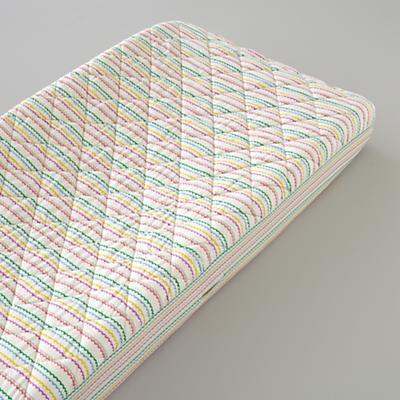 Princess and the Pea Changing Pad Cover