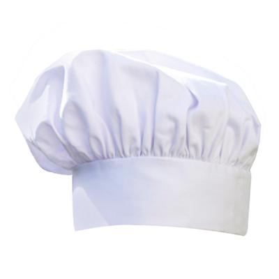 Kiss The Cook BBQ Chef Hat