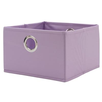 Lavender Wide Drawer