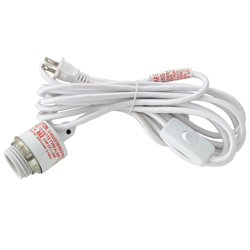 Ceiling Cord Kit (Plug In)