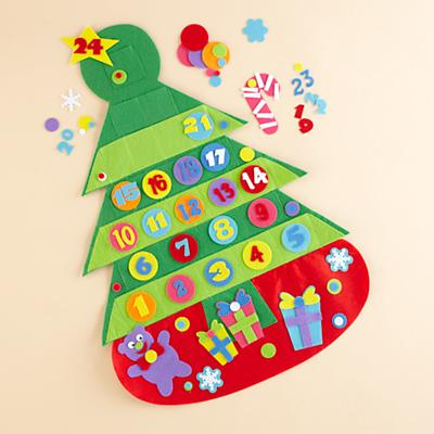 I Love That You Can Pin Them On All Sorts Of Things Favor Bags Envelopes Large Packages Etc And Have A Different But Still The Same Advent Calendar