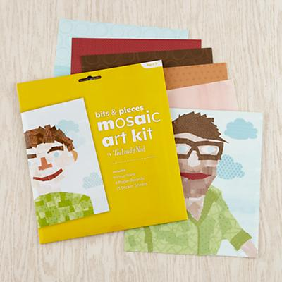 Bits and Pieces Mosaic Kit
