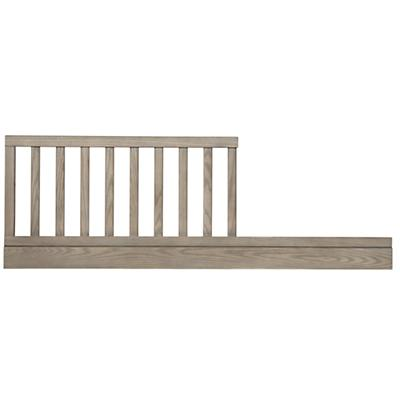 Archway Toddler Rail (Grey Stain)
