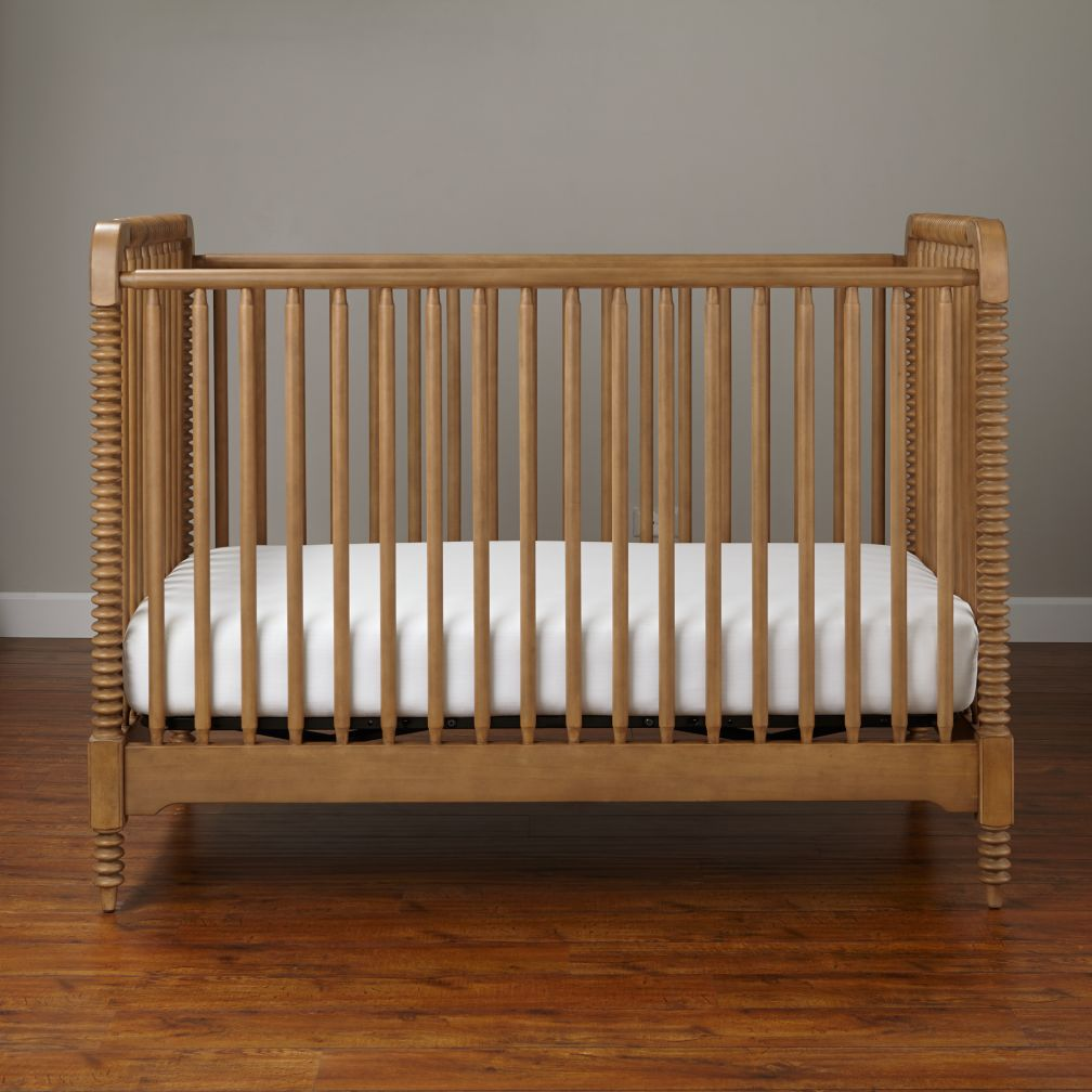 Jenny Lind Crib (Antique)