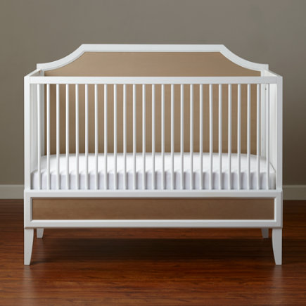 - ducduc for Nod: Verona Crib