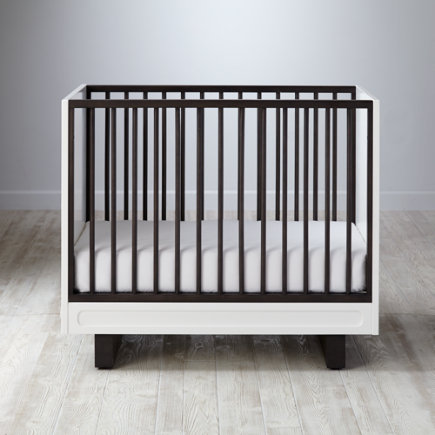 Elevate Mini Crib - Elevate Mini Crib & Mattress Set