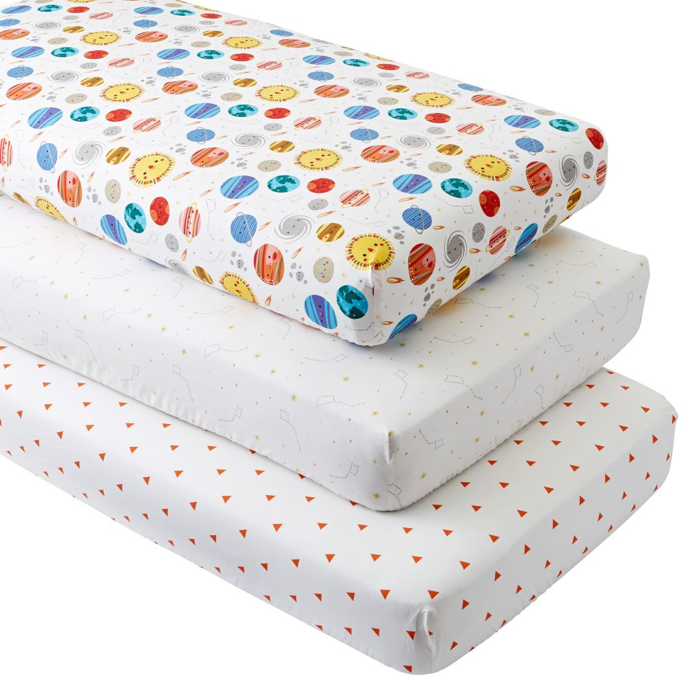 Baby Bedding And Sheets
