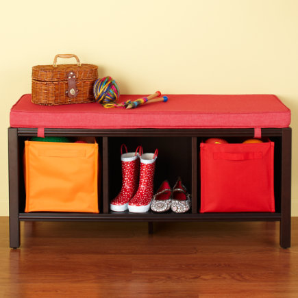 Benches And Toy Chests Kids Room Decor