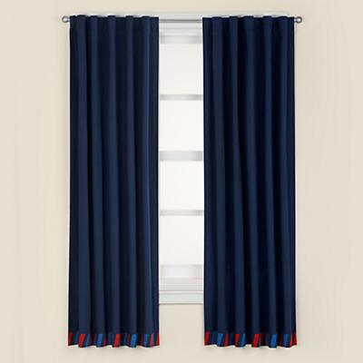 """63"""" Come Fly With Me Curtain Panel"""